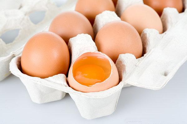 鸡蛋在烘焙中的作用