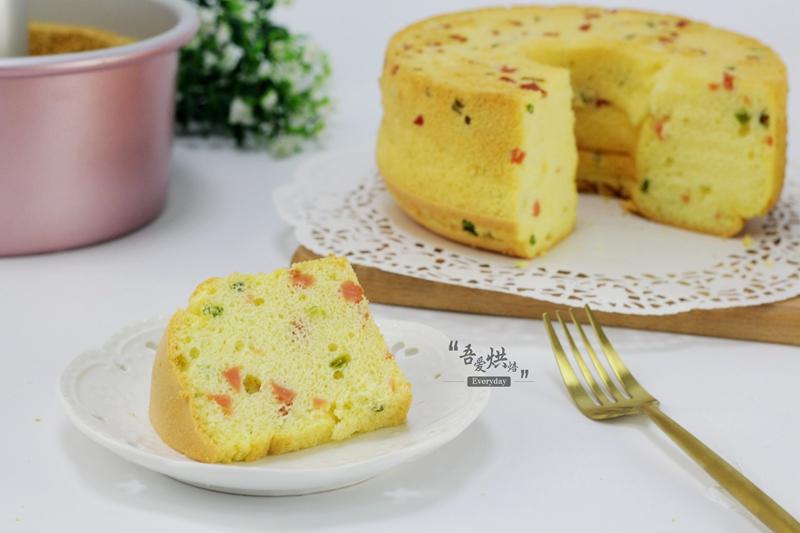 幼儿园手工制作蛋糕泡泡泥